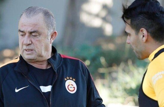 Galatasaray'da Tuzlaspor maçı öncesi 5 eksik
