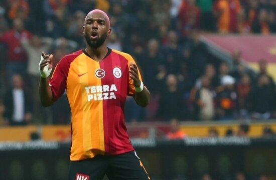 Galatasaray'dan dikkat çeken Alanyaspor rakamı!