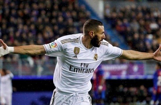 Benzema tarih yazdı, Real Madrid, milli araya lider girdi!