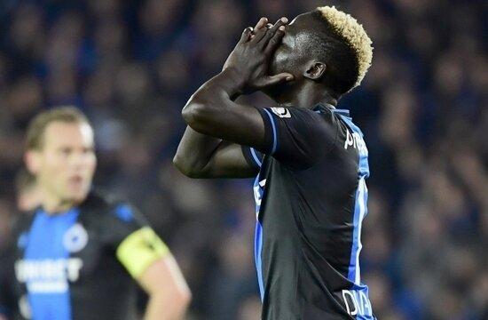 Club Brugge, Galatasaray öncesi kazandı