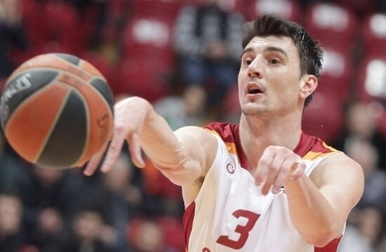 FIBA'dan Galatasaray'a kötü haber!