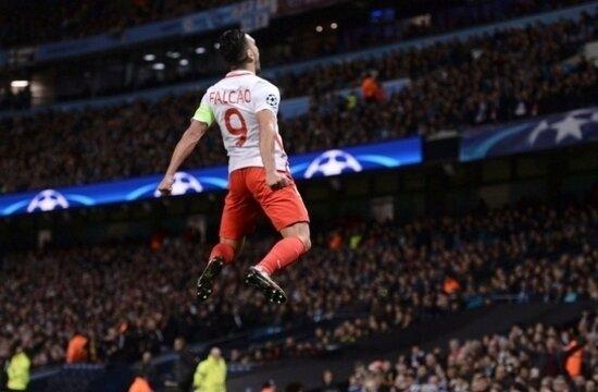 Monaco'dan Falcao'ya yeni kontrat teklif!