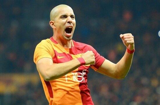 """Feghouli: """"Başakşehir maçını alacağız"""""""