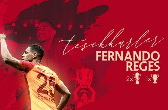 Fernando Reges, resmen Sevilla'da