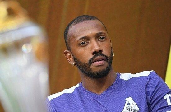 Lokomotiv Moskova'da Fernandes kararı değişebilir