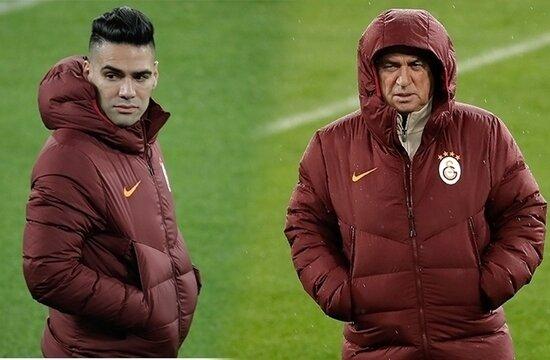 """Falcao, İstanbul'a dönüyor: """"22'sine kadar yetiştirin"""""""
