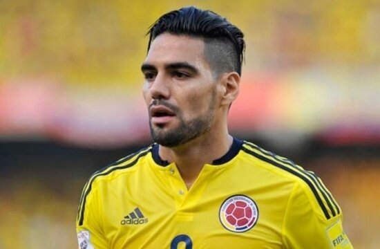 Radamel Falcao transferinde bonservis detayı
