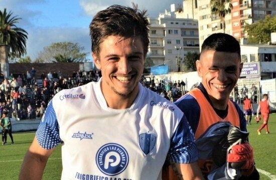 Galatasaray'a Uruguay'dan ''Yeni Suarez''