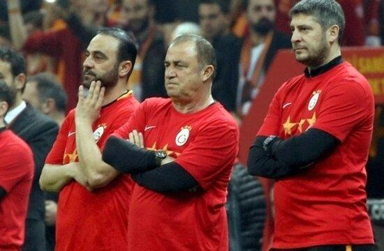 Galatasaray'da yönetimin ceza beklentisi