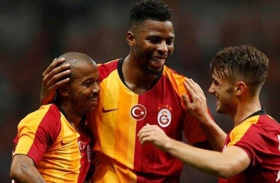 Süper Lig'in rekorlar kralı Galatasaray