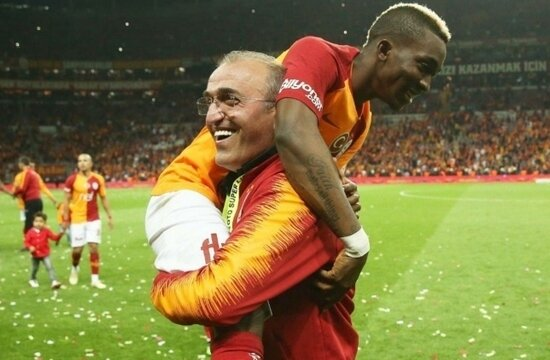 Galatasaray'da II. Onyekuru çıkarması!