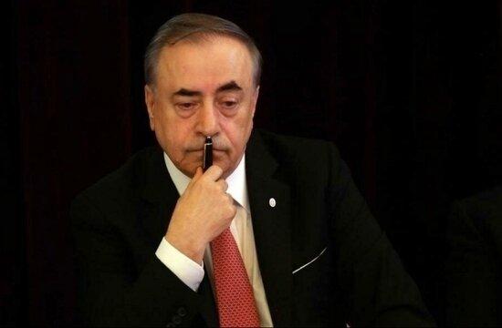 Mustafa Cengiz, Divan'da konuşmadı!
