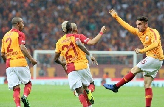 Galatasaray'dan çifte kupa! Üçleme için rakip Akhisarspor