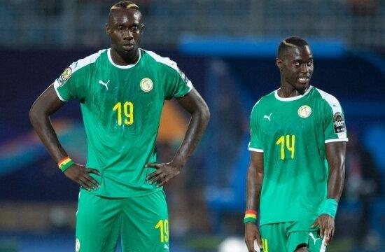 Mbaye Diagne'ye bak: 'Maçın Adamı'
