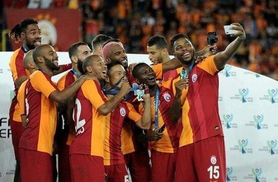 İşte 2020 model Galatasaray!