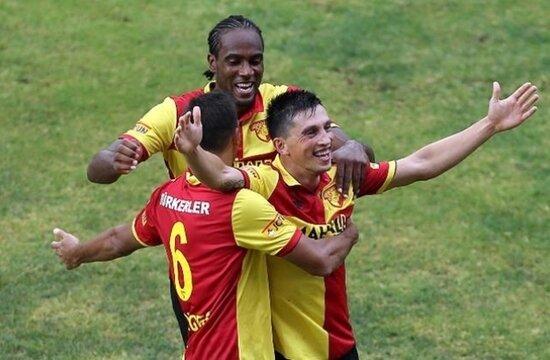 Göztepe'nin yıldızından Benfica'ya uyarı!