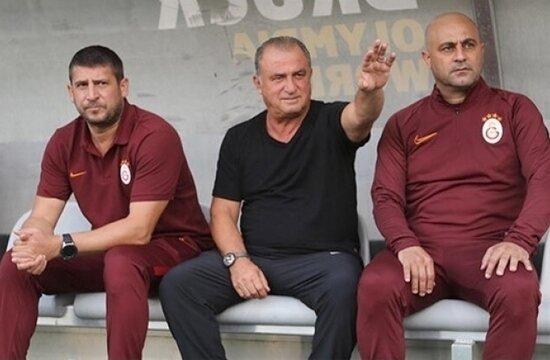 Galatasaray'da Hasan Şaş krizinin perde arkası!