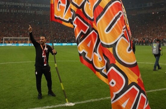 "Hasan Şaş: ""Ajax'ın yaptığını yapabiliriz"""