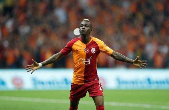 Galatasaray'ı tedirgin eden Onyekuru gelişmesi!