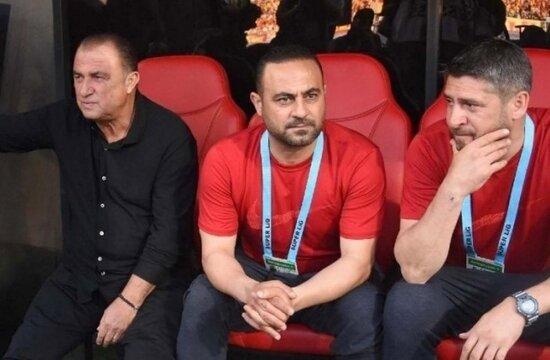 Hasan Şaş, istifasından geri döndü!