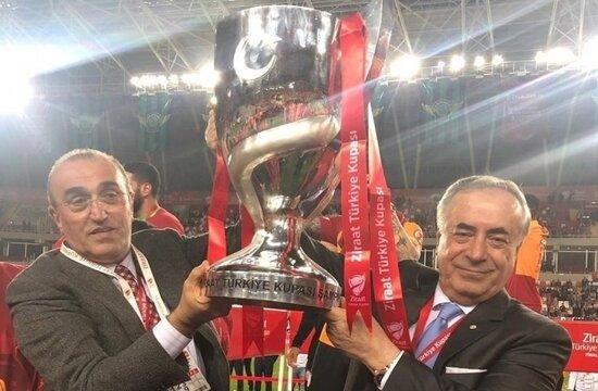 """Mustafa Cengiz: """"Mutlu sona ulaşacağız"""""""
