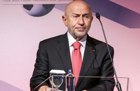 """Nihat Özdemir: """"Süper Kupa 4 takımla oynanabilir"""""""