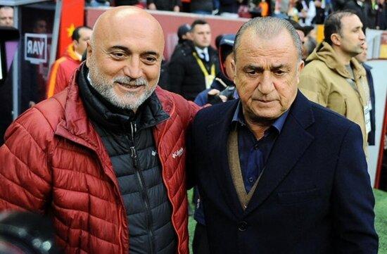 Hikmet Karaman'ın Galatasaray iddiası