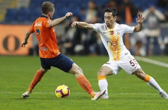 Galatasaray - Başakşehir maçının hakemi açıklandı