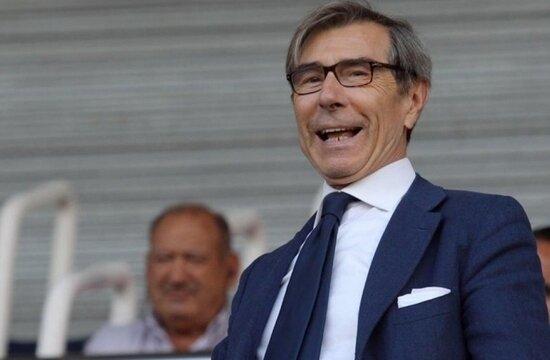 Galatasaray'dan Ariedo Braida'ya teklif iddiası!