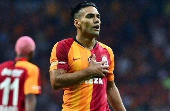 "Mustafa Cengiz: ""Falcao namuslu adamdır"""