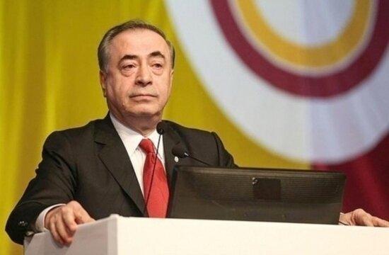 Mustafa Cengiz'den Divan Restaurant açıklaması