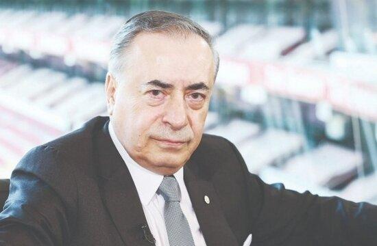 """Mustafa Cengiz: """"Falcao sakat gelmedi, aptal değiliz"""""""