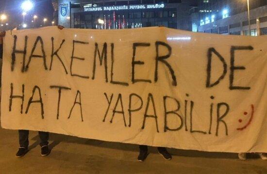 Fenerbahçe ve Başakşehir'e cevap!