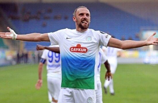 Vedat Muriqi'den Galatasaray için transfer açıklaması!