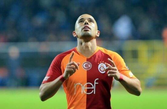 Sofiane Feghouli için transfer kararı
