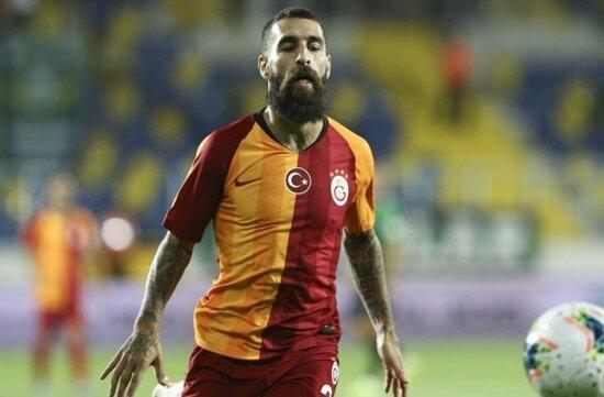 Galatasaray'da Jimmy Durmaz joker olacak