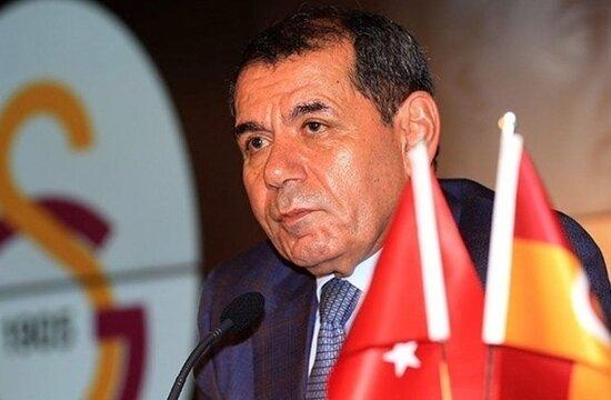 """Ahmet Bulut: """"Dursun Özbek, beni kazıkladı"""""""