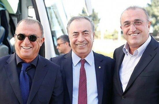 Galatasaray'a para yağacak!