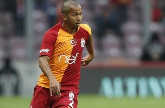 "Mariano: ""Galatasaray'da kalmak istiyorum"""
