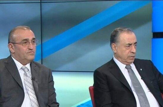 Mustafa Cengiz ve Abdurrahim Albayrak'tan flaş transfer açıklaması