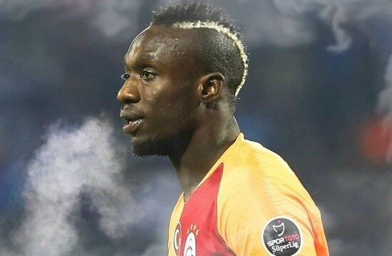 Galatasaray'da gergin bekleyiş: Diagne!