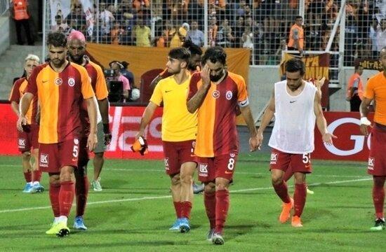 Galatasaray'dan sürpriz transfer girişimi! Hafta içi...