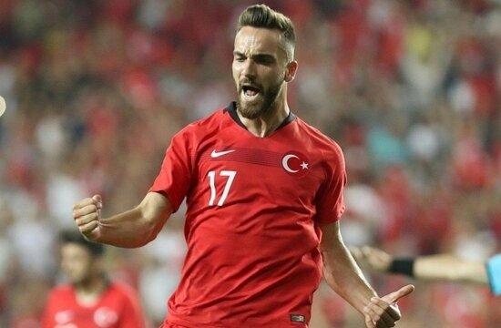 Galatasaray'da Kenan Karaman sürprizi