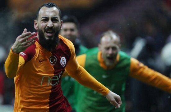 Kostas Mitroglou finalde yok!
