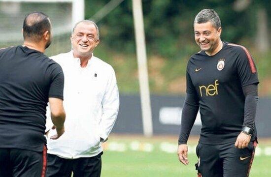 Sivas'ta takımın başında Levent Şahin olacak!