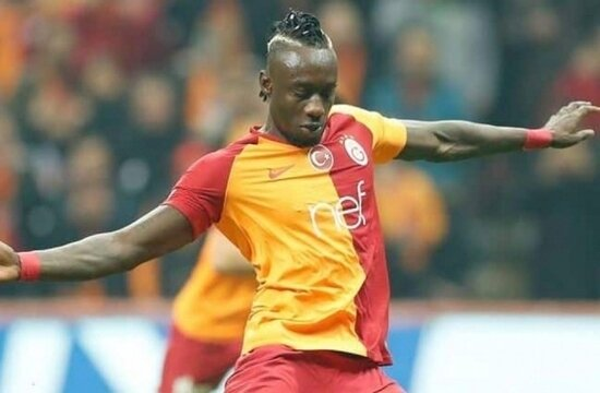 Mbaye Diagne için Arabistan'dan flaş iddia!