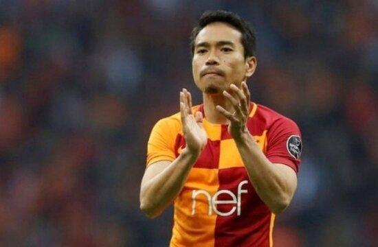 Galatasaray'da iki isim geri döndü