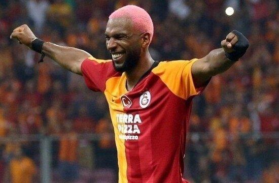 UEFA'nın anketinde Babel birinci oldu