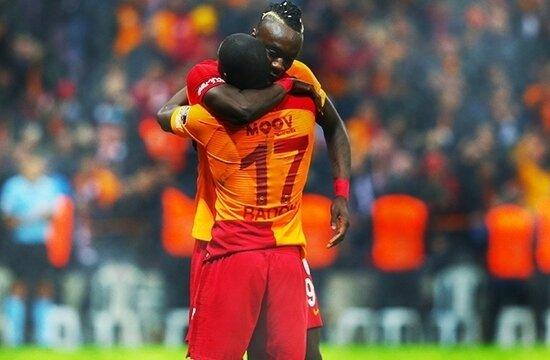 Ndiaye için Stoke City'den Galatasaray'a ret