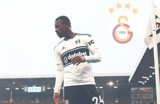 Galatasaray, Seri'yi KAP'a bildirdi!